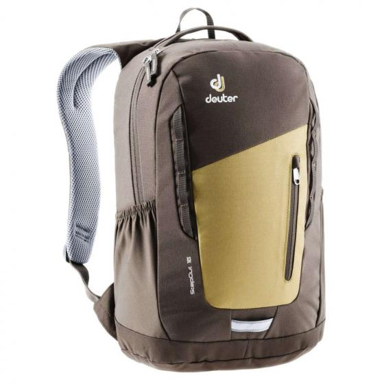 Daypack Step Out 16 Rucksack 45 cm clay-coffee