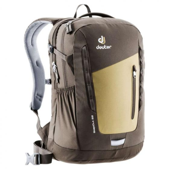 StepOut 22 Rucksack 46 cm clay-coffee