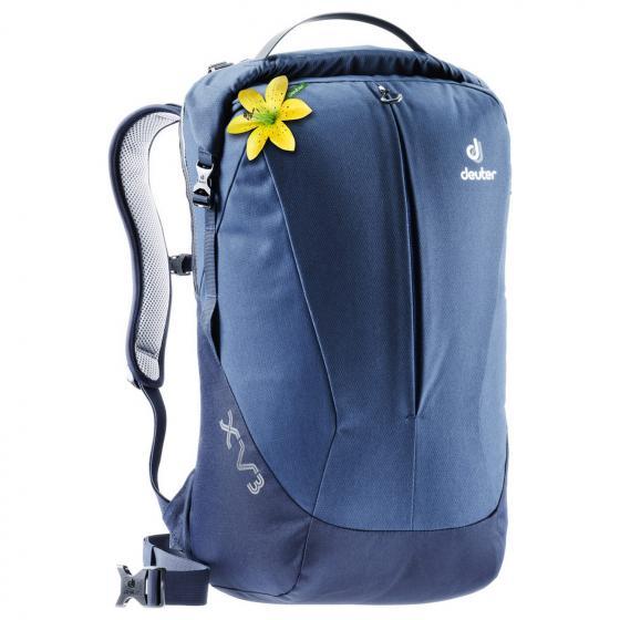 """Daypack XV3 SL (21 L) W Laptoprucksack 15,6"""" midnight-navy"""