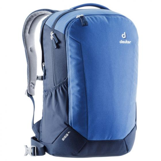"Daypack Giga EL (32 L) Laptoprucksack 17""  steel-navy"
