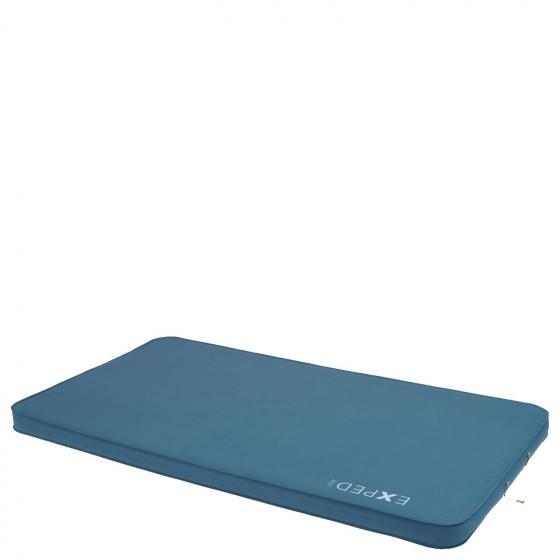 Basekamp DeepSleep Mat Duo 7.5 M Schlafmatte 183 cm blue