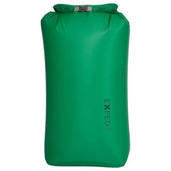 Exped Fold Drybag UL XL Packsack dark green