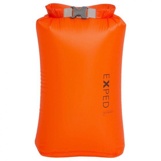 Fold Drybag UL XS Packsack orange