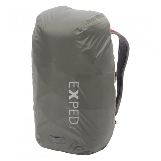 Exped Regenschutzhülle S 25 L charcoal grey