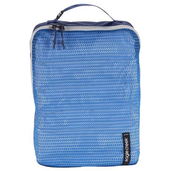 Pack-It Reveal Cube M 36 cm aizome blue/grey