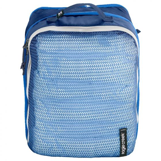Pack-It Reveal Expansion Cube M 36 cm aizome blue/grey