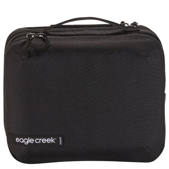 Pack-It Reveal Trifold Toiletry Kit 25 cm black