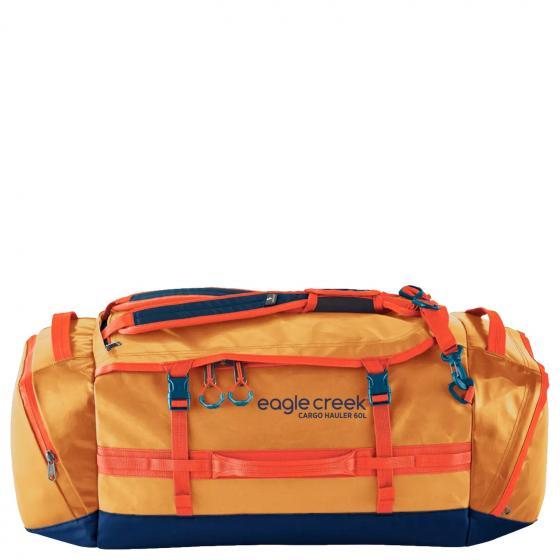 Cargo Hauler 60 Reisetasche 68 cm sahara yellow