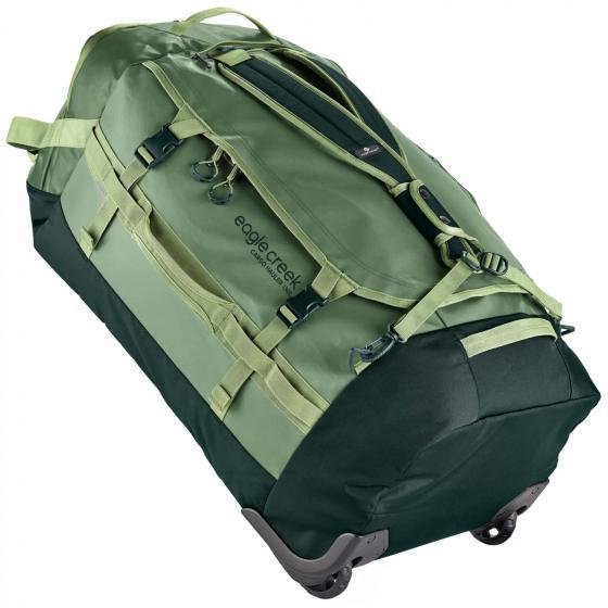 Cargo Hauler 130 2-Rollenreisetasche 86 cm mossy green