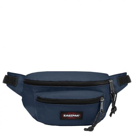 Doggy Bag Gürteltasche 27 cm frozen navy