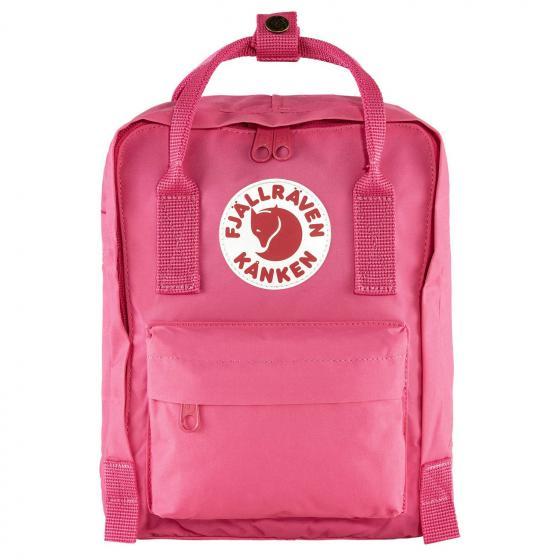 Kanken Mini Rucksack 29 cm flamingo pink
