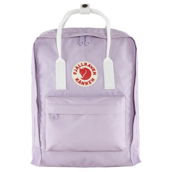 Kanken Rucksack 38 cm pastel lavender-cool white