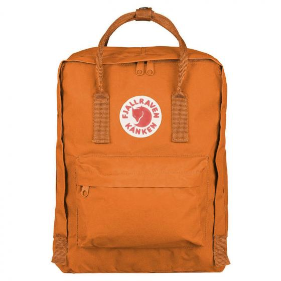 Kanken Rucksack 38 cm spicy orange