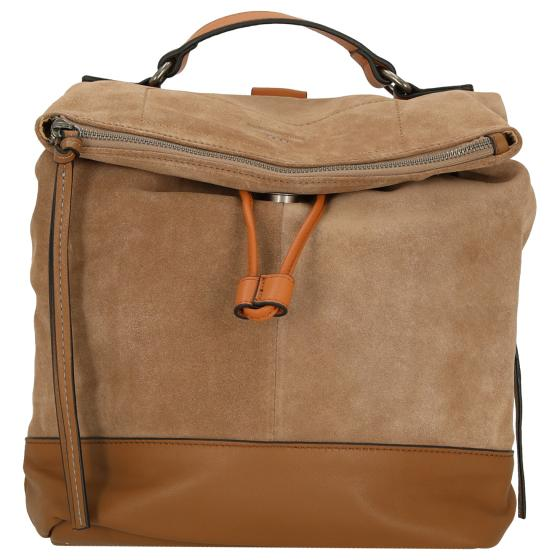 FREDsBRUDER Combat Beuteltasche 34 cm light brown br