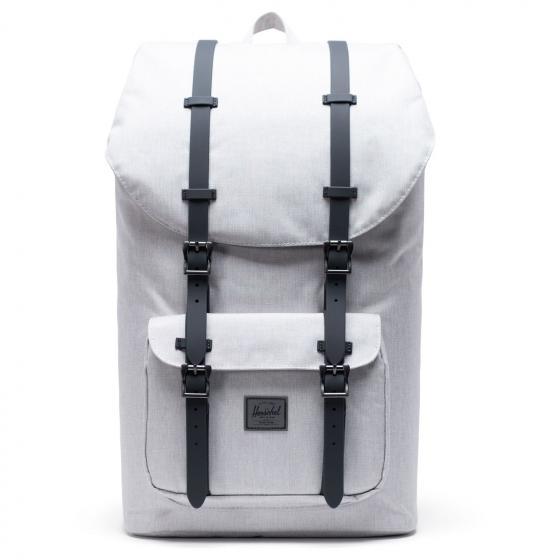 Little America Backpack 25 l 49.5 cm vapor crosshatch