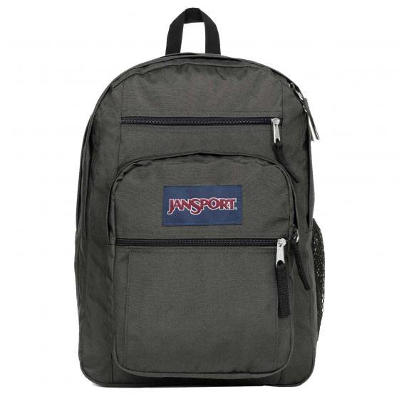 JANSPORT Big Student Rucksack mit Laptopfach 43 cm graphite grey