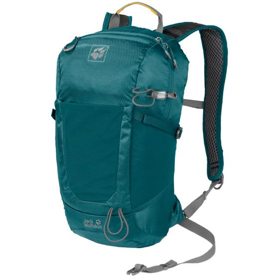 Kingston 16 Reiserucksack 43 cm dark spruce