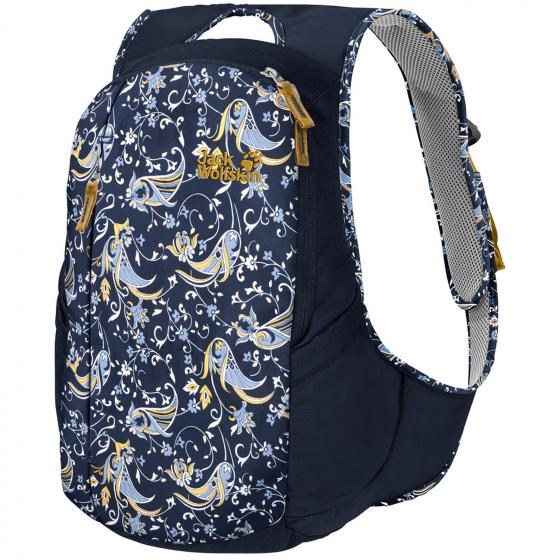 Ancona Rucksack 40 cm midnight blue all over