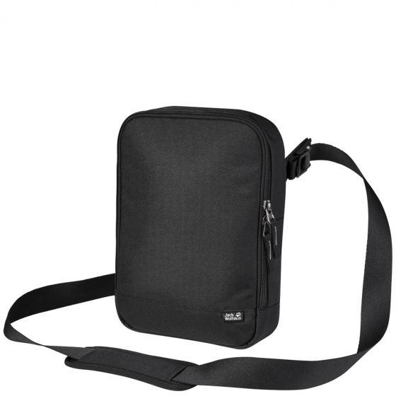 """Gadgetary Schultertasche mit Tabletfach 10"""" 30 cm black"""