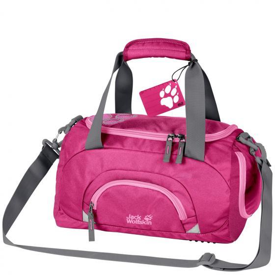 Kids Looks Cool Sporttasche 38 cm pink peony