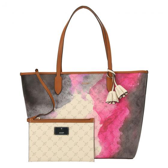 Women Cortina Fresco Lara Shopper LHZ 32/41 cm pink