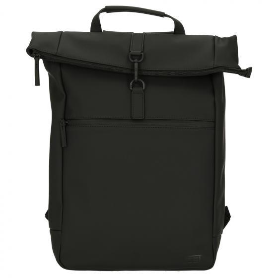 "Courier Rucksack 40 cm 13"" black"