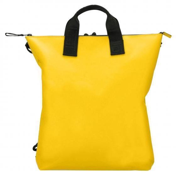 Tolja X-Change S Schoppper 40 cm yellow