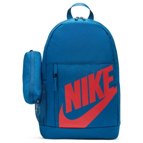 Elemental Kids Rucksack 45,5 cm court blue