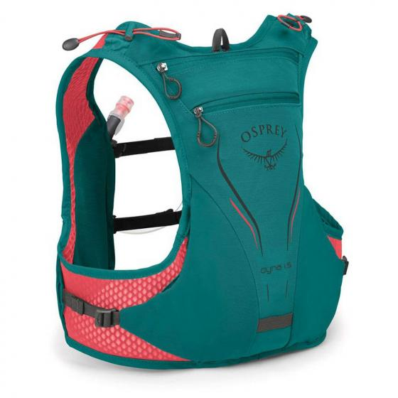 Dyna 1.5 W Laufrucksack WX/S 34 cm reef teal