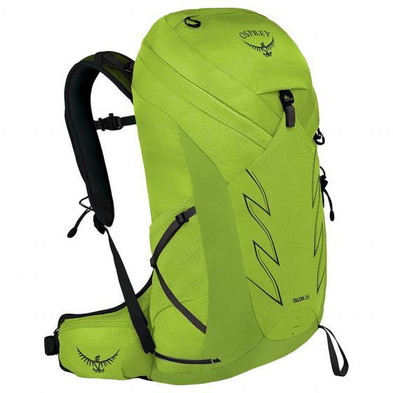 Talon 26 Trekkingrucksack S/M 56 cm limon green