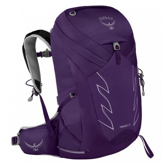 Tempest 24 Trekkingrucksack WM/L violac purple