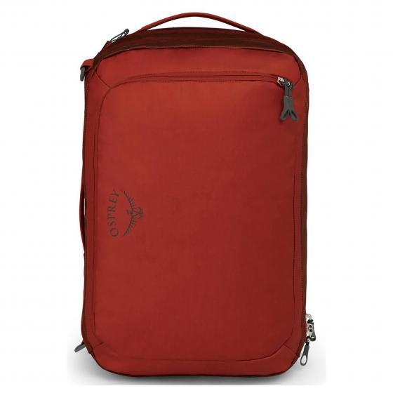 Transporter Global  36 50 cm ruffian red