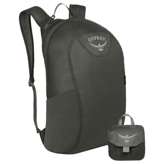 Ultralight Stuff Pack Rucksack shadow grey