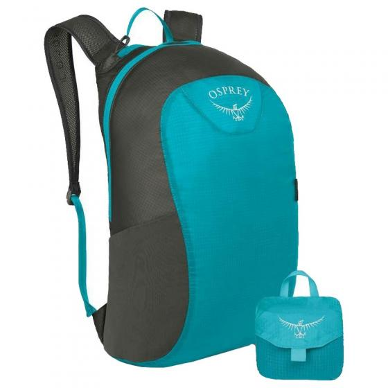 Ultralight Stuff Pack Rucksack tropic teal
