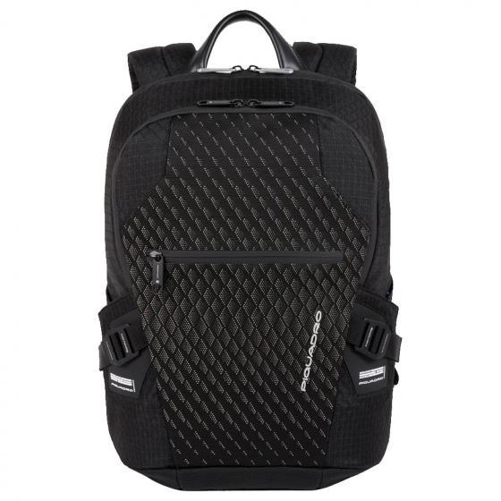 PQY Laptop-Rucksack 42 cm black