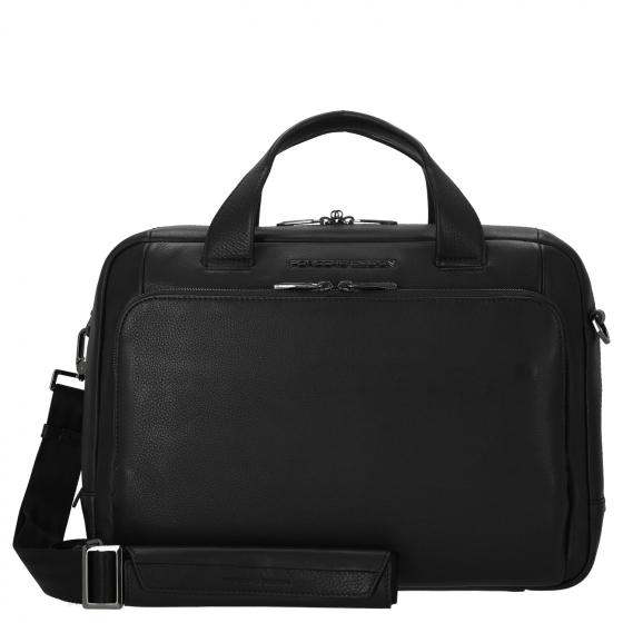 Roadster Leather Briefbag 15'' S 38 cm