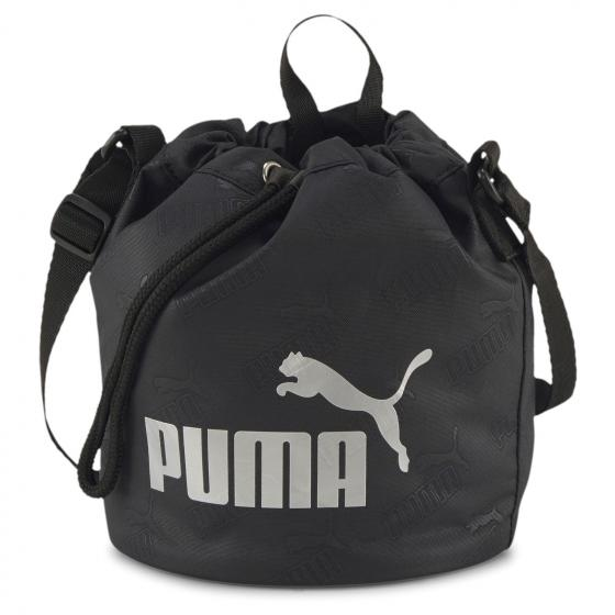 W Up S Umhängetasche puma black