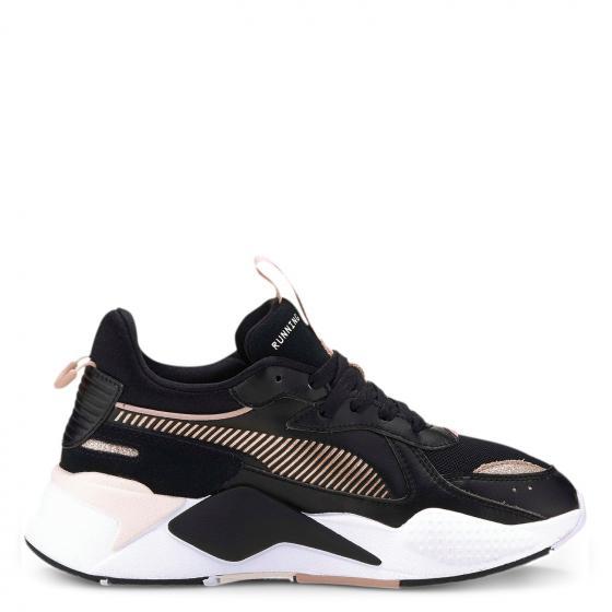 W Rs-X Mono Sneaker Schuh 374669 41 | black