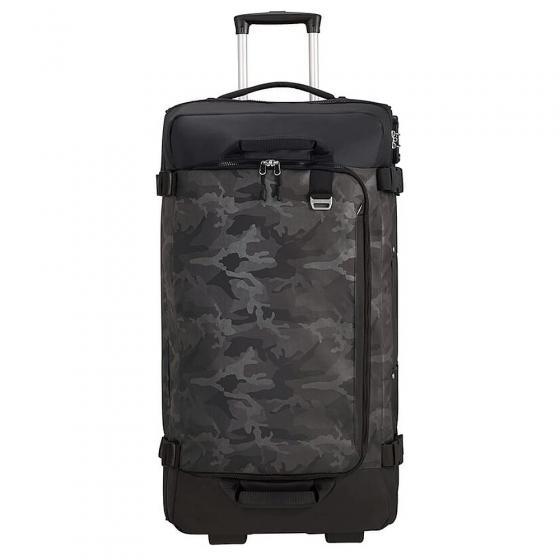 Midtown 2-Rollenreisetasche 79/29 cm camo grey