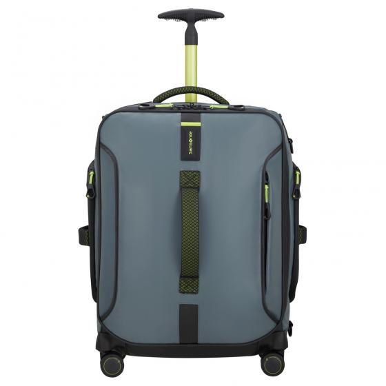 Paradiver Light Spinner 4-Rollen-Reisetasche S 55 cm tropper grey