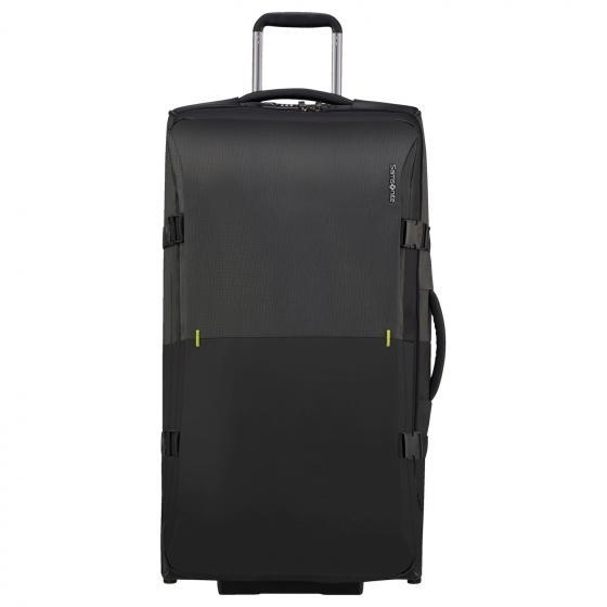 Rythum Rollenreisetasche 78/29 cm graphite