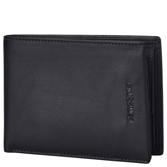 Success 2 SLG Geldbörse 13 cm RFID black