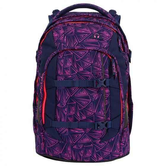 Pack Schulrucksack 45 cm Pink Bermuda