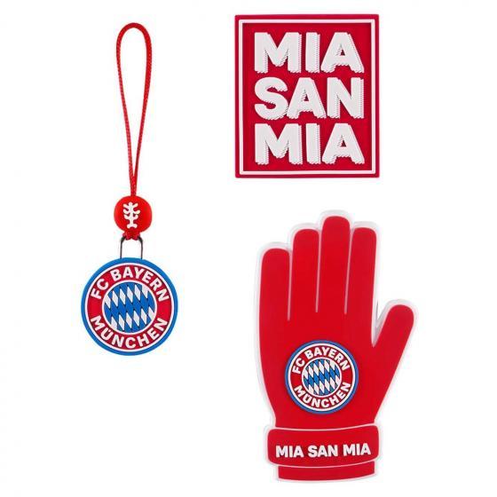 Zubehör Magic Mags FC Bayern Torwart