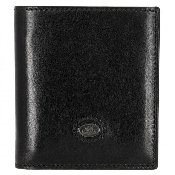 Lorenzo Herrengeldbörse 10 cm black