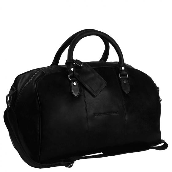 Weekender Liam Cow Wax Pull Up Collection