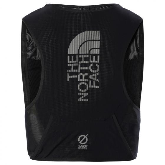 Flight Race Day Vest 8 Laufweste XS   tnf black/tnf black