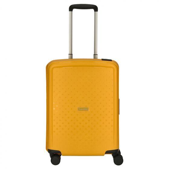 Terminal 4-Rollen-Kabinentrolley S 54 cm yellow