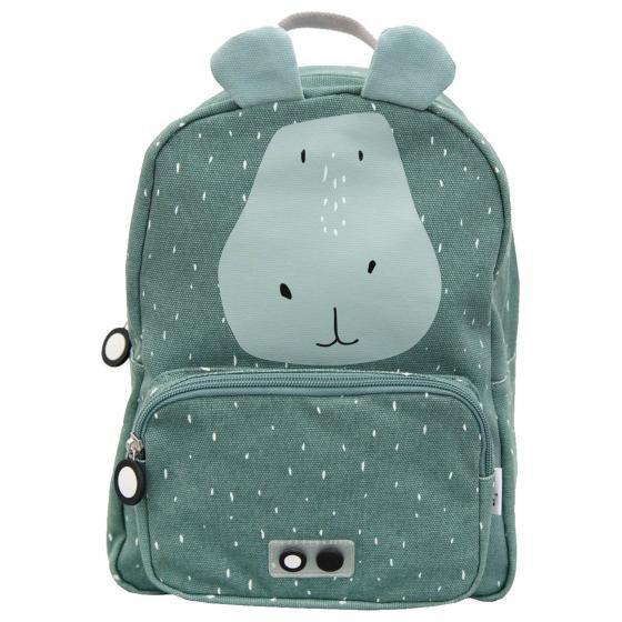 trixie Kids Kindergartenrucksack 31 cm Mr. Hippo