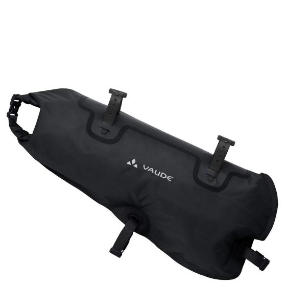 Bike Trailframe Rahmentasche 48 cm black uni